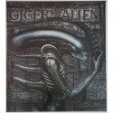 1980s Giger's Alien Movie Poster - Original Vintage Poster