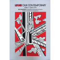 1978 Leger Our Contemporary, Rice Museum Houston