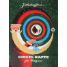 1950s Cirkel Coffee Advertisement Christmas Edition (Cirkelkaffe) - Original Vintage Poster