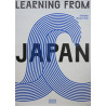 2015 Learning From Japan Danish Design Center - Original Poster