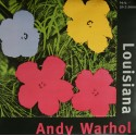 2000 Andy Warhol Exhibition Poster - Original Vintage Poster