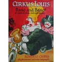 1950s Bario and Bario's in Circus Louis - Original Vintage Poster