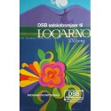 1973 Locarno Switzerland Travel Poster - Original Vintage Poster