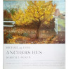 1980 Ancher's House Skagen Exhibition Poster - Original Vintage Poster